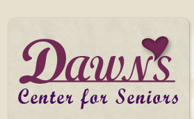 Dawn's Center for Seniors, Clinton Township, Michigan